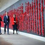 NATO Secretary General visits Australia