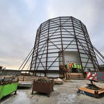NEW SHETLAND RADAR TO BETTER PROTECT UK NORTHERN AIRSPACE