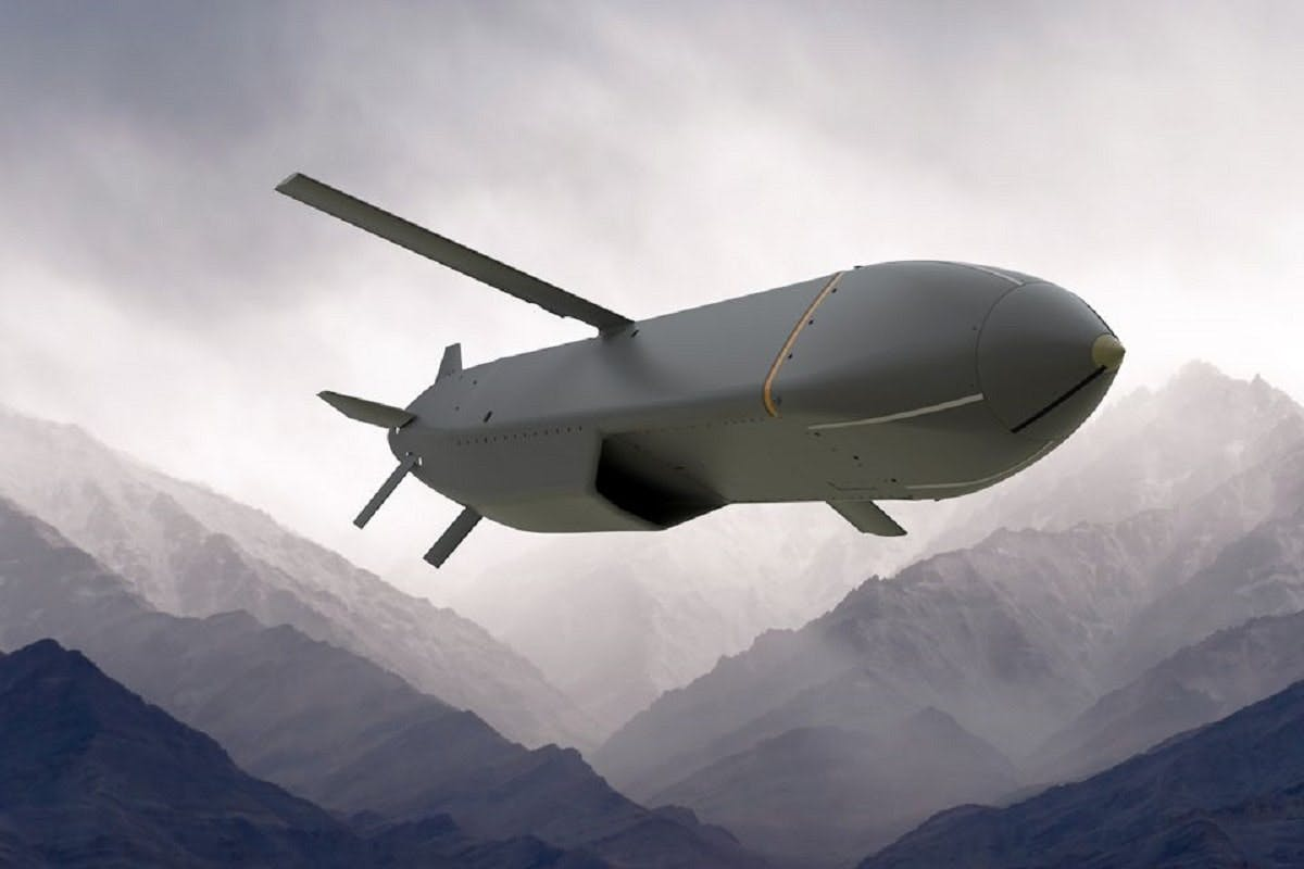 Million Contract Signed To Upgrade Storm Shadow Missile