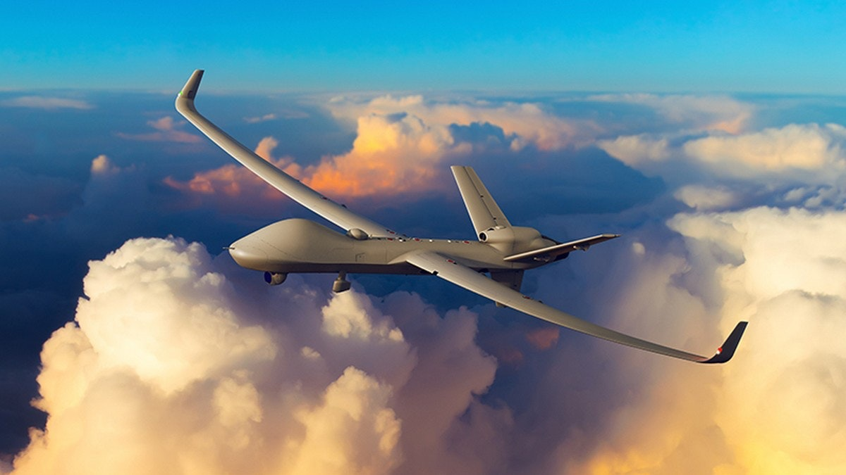 US UAV and UCAV Technology | Page 12 | Secret Projects Forum
