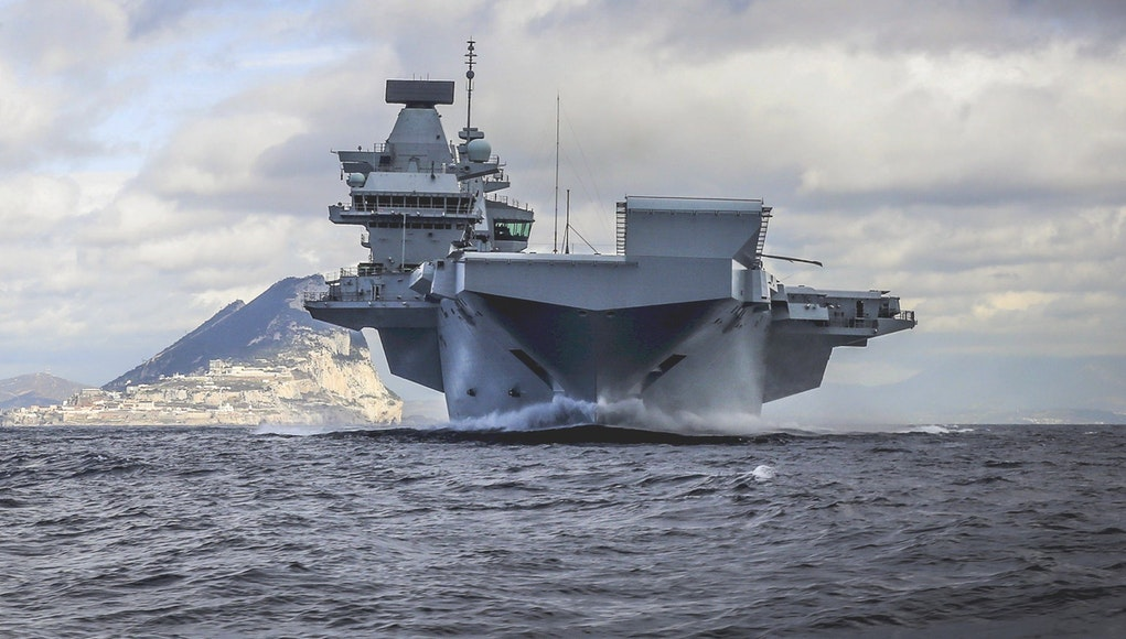 the end of the battleship why britain needs aircraft carriers