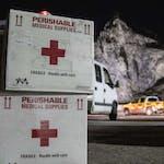 Coronavirus vaccine delivered to Gibraltar