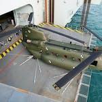 HMS Queen Elizabeth Aviation
