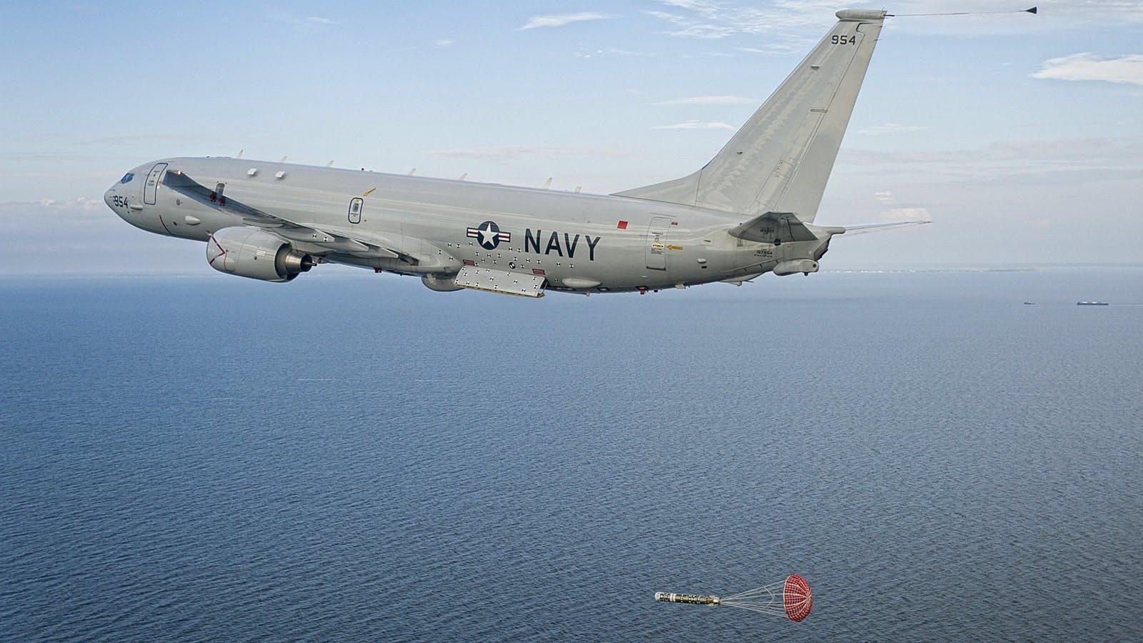 Maritime Patrol Aircraft