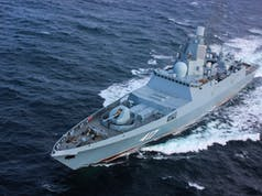 Project director reveals 70% of Type 31e candidate will be British built