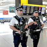 Security – Armed Police Heathrow