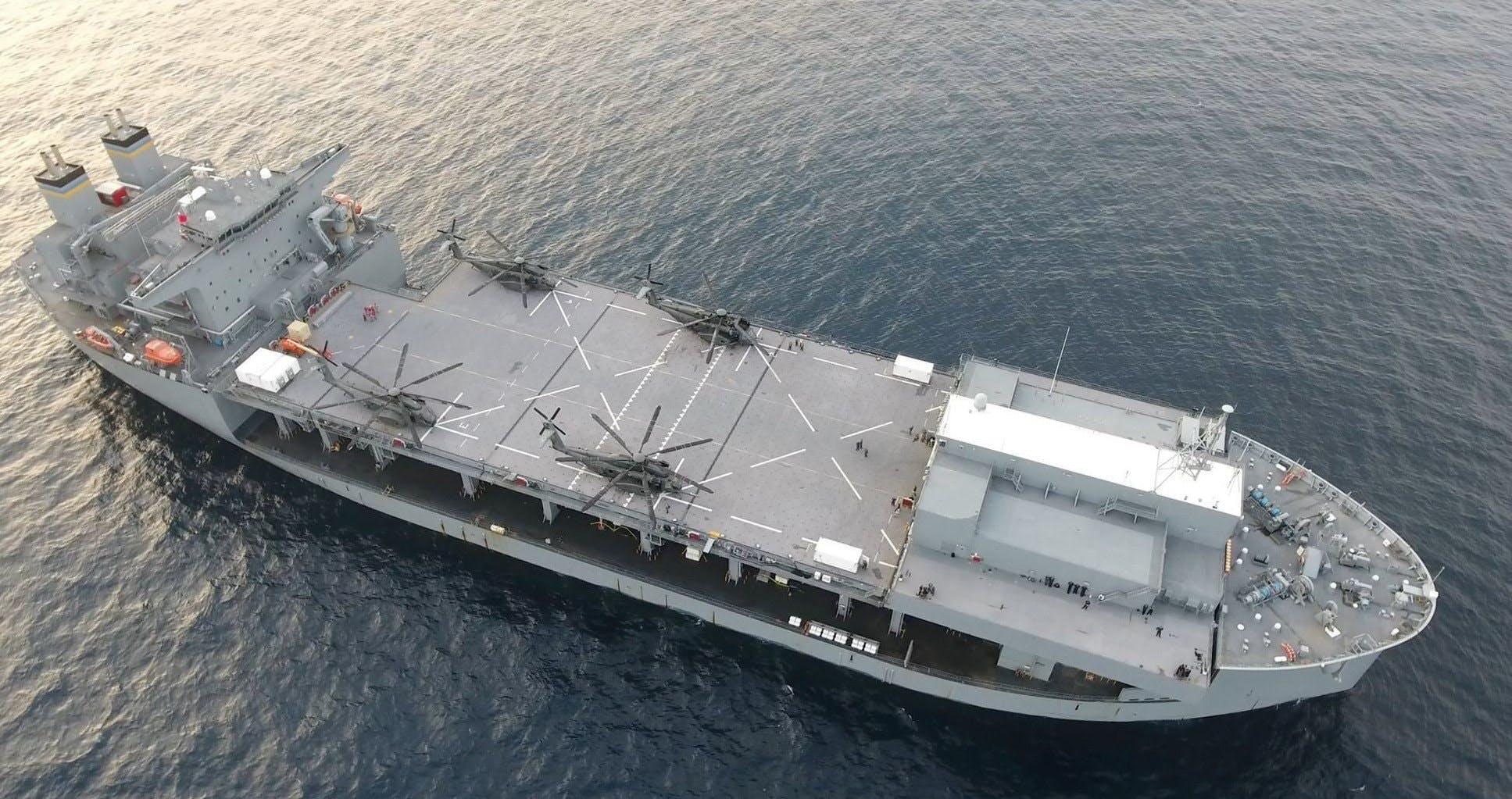 Картинки по запросу Expeditionary Sea Base