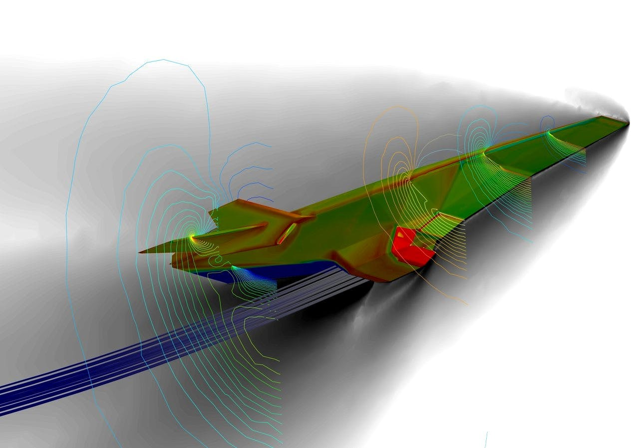 Fight against hypersonic weapons takes a step forward