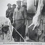 scottish mutton on u boat