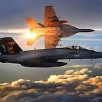 1280px-FA-18_Super_Hornets_of_Strike_Fighter_Squadron_31_fly_patrol,_Afghanistan,_December_15,_2008