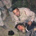 SaddamSpiderHole