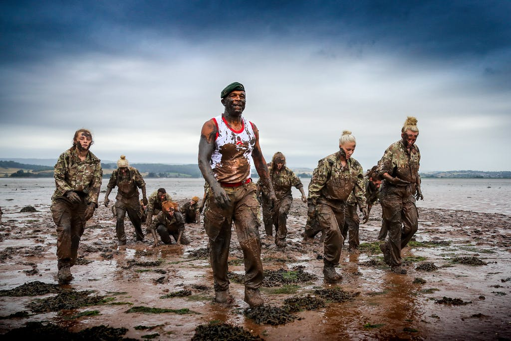 Winners of Royal Navy photographic competition announced