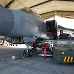 Tornado GR4's armed with Stormshadow missiles