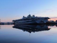 Raytheon awarded $349m for Maritime Strike Tomahawk