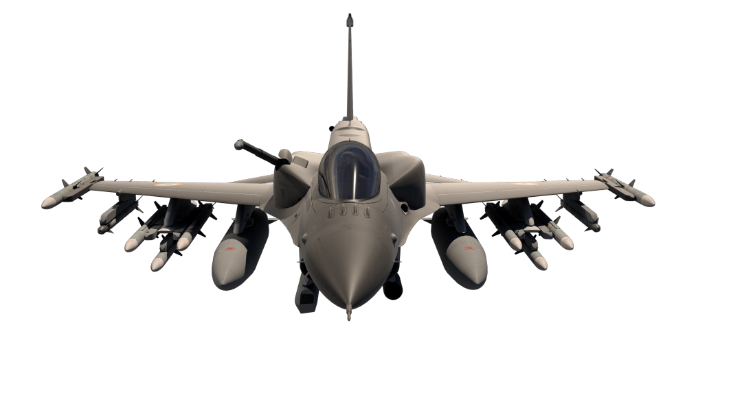 Meet the F-21 - An F-16 tailored to the Indian Air Force