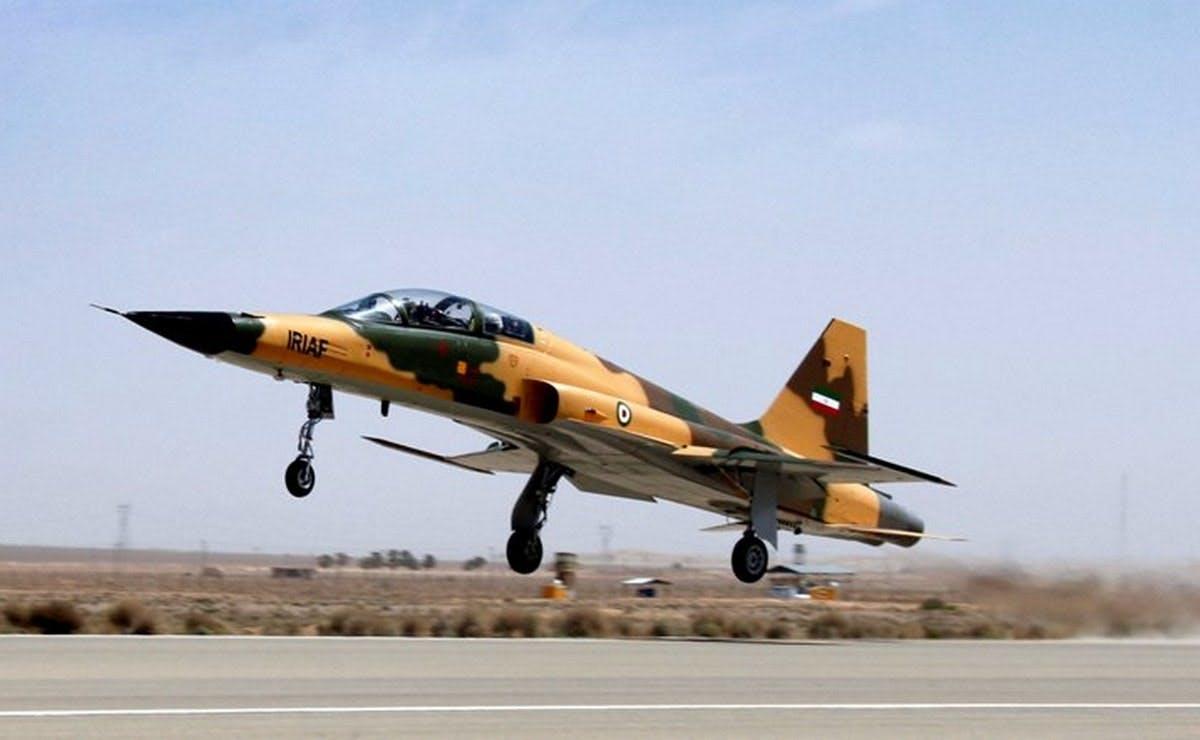 Por que o Irã ainda ama o antigo caça F-5 dos EUA