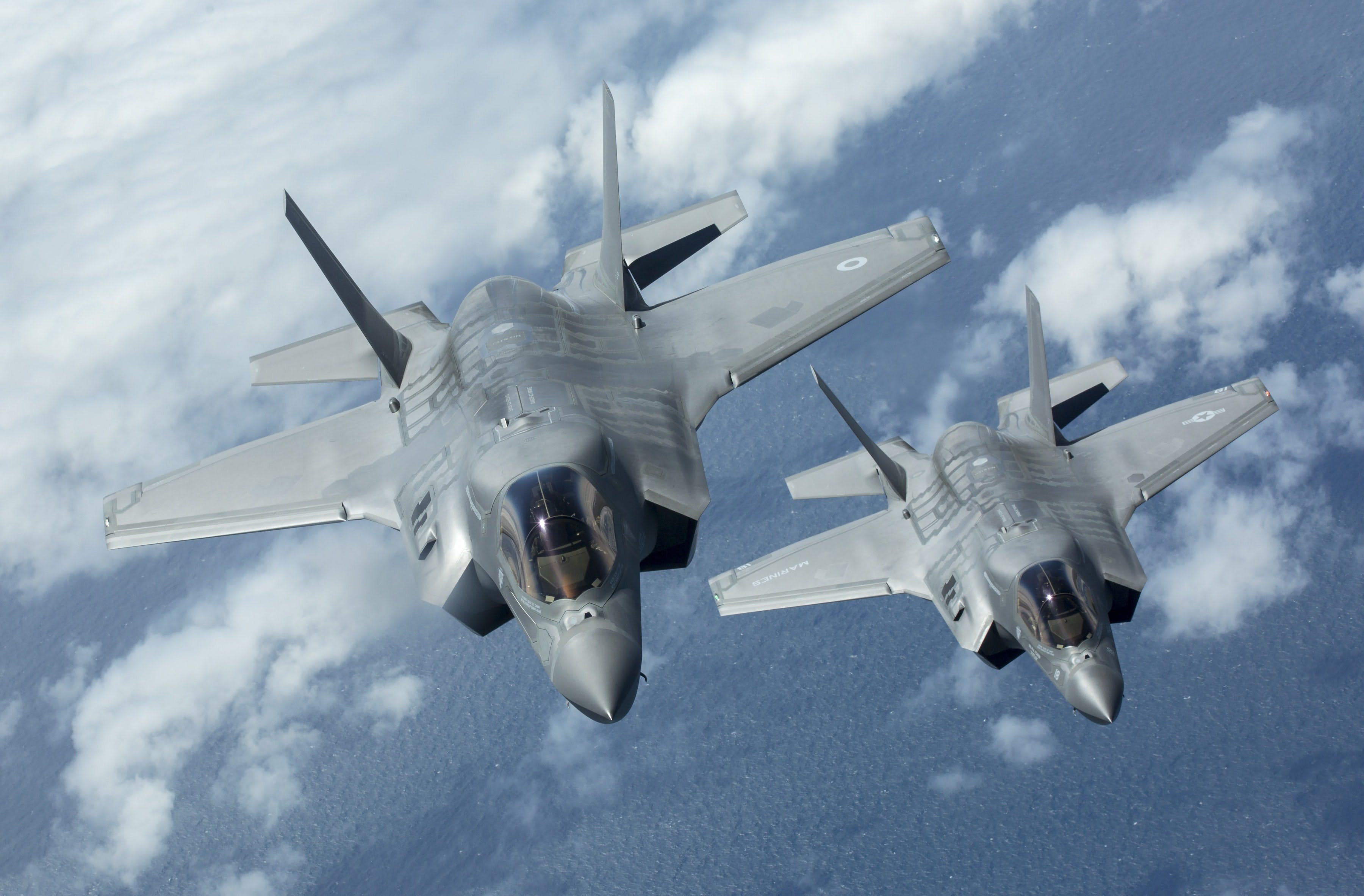 F-35 to support 25,000 British jobs